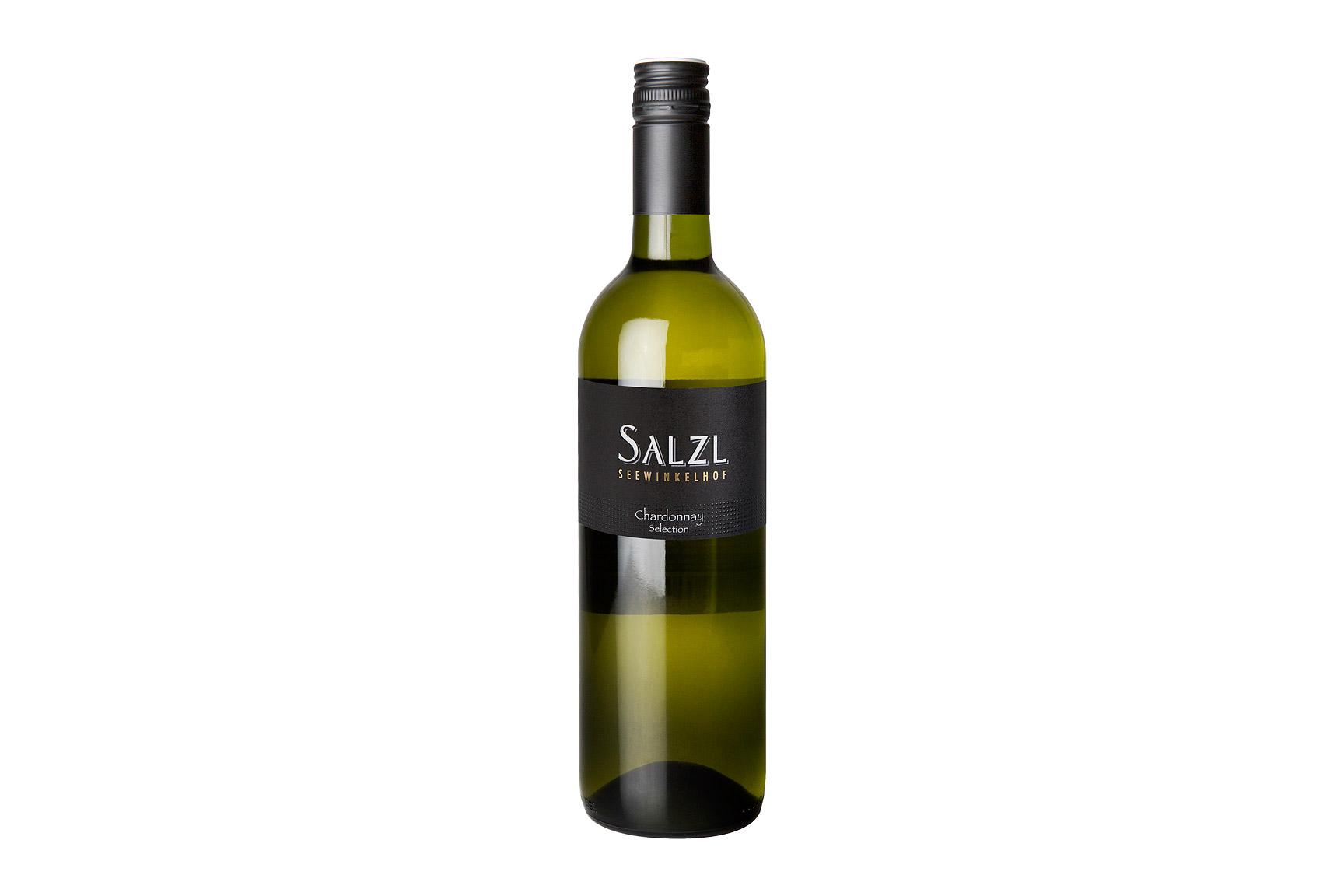 Salzl, Chardonnay Selection, 2016, vin alb sec