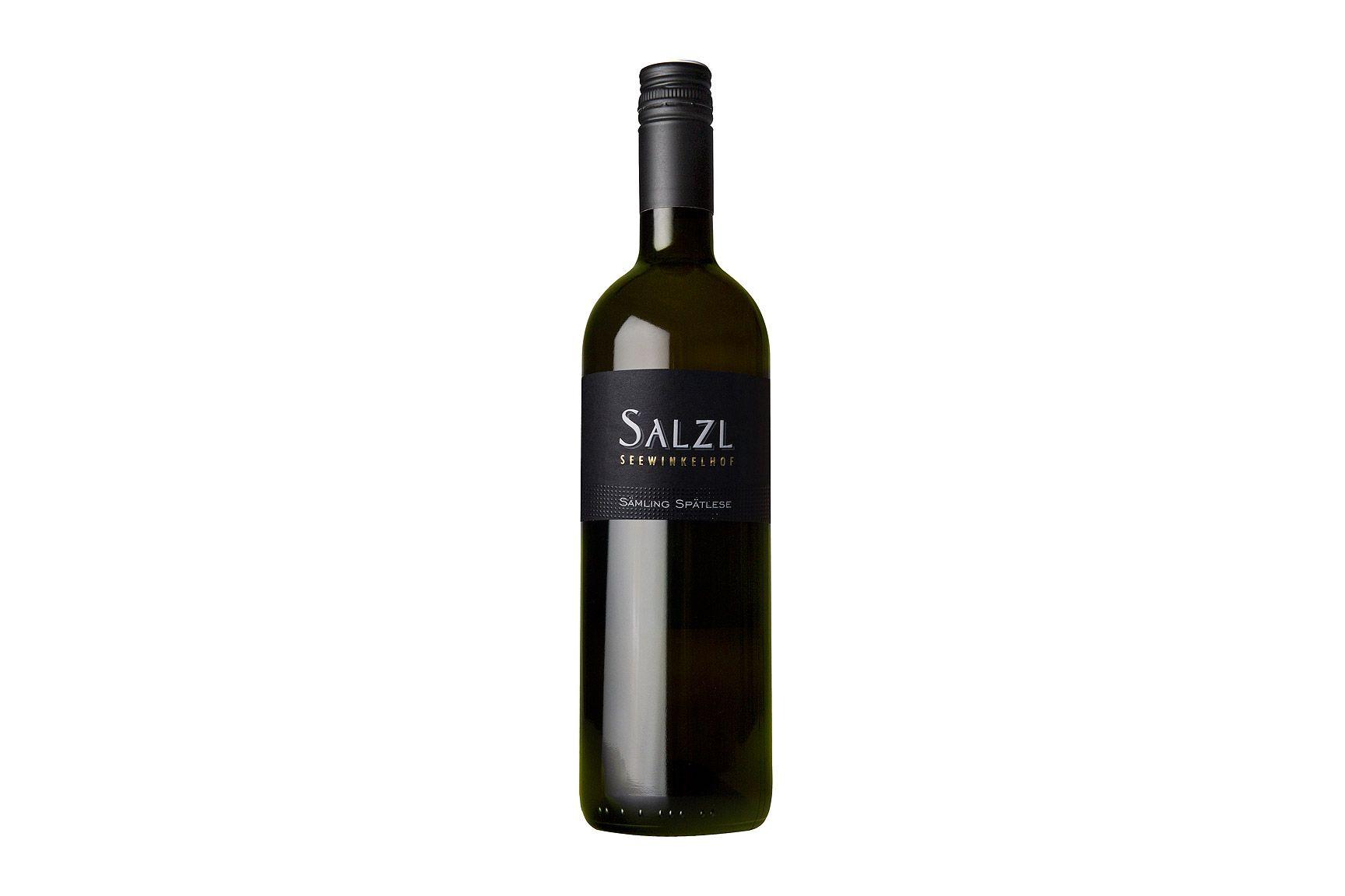 Awine-Sämling Spätlese-Salzl